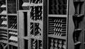 Louise Nevelson (1899-1988) : Reflets d'une chute d'eau