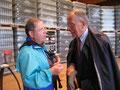 Echange de souvenirs avec Jean Baumard