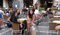 Place St-Marc à Venise