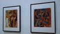 Picasso, 1908 - L'Amitié II et Trois femmes (étude)
