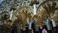 Jubé de l'église de la Madeleine à Troyes