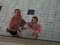 A la piscine de Chamalières