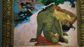 Gauguin, 1892, Aha oé féii (et quoi tu es jalouse ?)