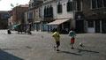Place à Venise