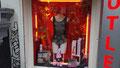 """Le """"quartier rouge"""" à Amsterdam"""