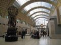 La grande galerie