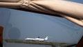 Arrivée à l'aéroport de Venise par la lagune