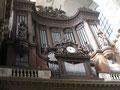 Eglise St-Sulpice (orgue Cavaillé-Coll)