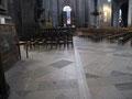 Eglise St-Sulpice (le méridien)