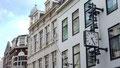Horloge carillon à La Haye