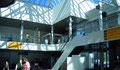 Aéroport de St-Pétersbourg
