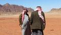 Les nouveaux caravaniers du Wadi Rum