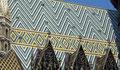 Toiture de la Cathédrale St-Etienne