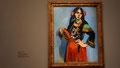 Matisse, 1909 - L'Espagnole au tambourin