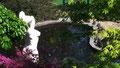 Jardin Lecoq à Clermont-Fd