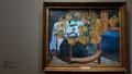 Gauguin, 1901 - Tournesols sur un fauteuil II