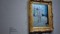 Degas, 1875 - Danseuse dans l'atelier du photographe