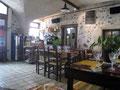 """En fin de visite excellent repas à """"La Gargouille"""" à Saint-Amand-Tallende à 5km"""