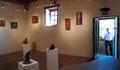 Un curieux, galerie à Lavaudieu