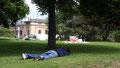 Parc du Palis royal