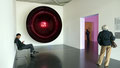 """Au Centre Pompidou dans l'expo """" Phares """""""