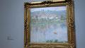 Monet, 1901 - Vétheuil