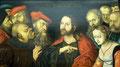 copie d'après Lucas Cranach