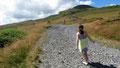 à 1454 m au Col de la Croix-St-Robert