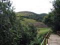 Descente du Puy de Pariou