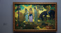 Gauguin, 1899 - Ruperupe (la cueillete des fruits)