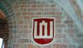 Dans le château de Trakai, Littuanie
