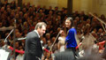 Tatiana Vassilieva et Daniele Gatti au Concertgebouw