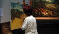 au musée des beaux-arts de Vienne