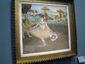Degas et la danse