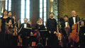 L'orchestre d'Auvergne sous la direction de Roberto Forés Veses