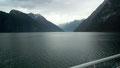 Sur le Geiranderfjord