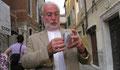 Pascal Bonafoux à Venise