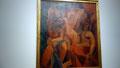 Picasso, 1908 - Trois femmes