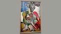 """Picasso : """"Le Toréadoré"""
