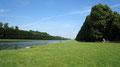 Grand Canal à Versailles