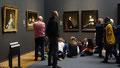 Au Rijksmuseum d'Amsterdam