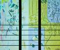 Tag 8   Susanne Koheil nach Henri Matisse