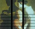 Tag 1   nach Joseph Benoît Suvée DIE ERFINDUNG DER KUNST DES ZEICHNENS 1791