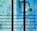 Tag 8   Susanne Koheil nach Henri Matisse VUE DE NOTRE DAME 1914/2004