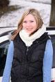 14.3.2013 auch Melissa überzeugt den Prüfer... Endstand am 14.3.2013 - 3:0 für die Fahrschule vs. Prüfer