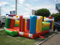 LE CHATEAU JUEGO INFLABLE
