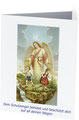 27) Glückwunschkarte (Klappkarte - 139x107cm) 1,50 €