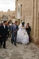 Hochzeit in Chiwa