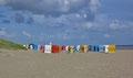 Am Strand von Nieblum