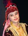 Usbekische Schönheit 2